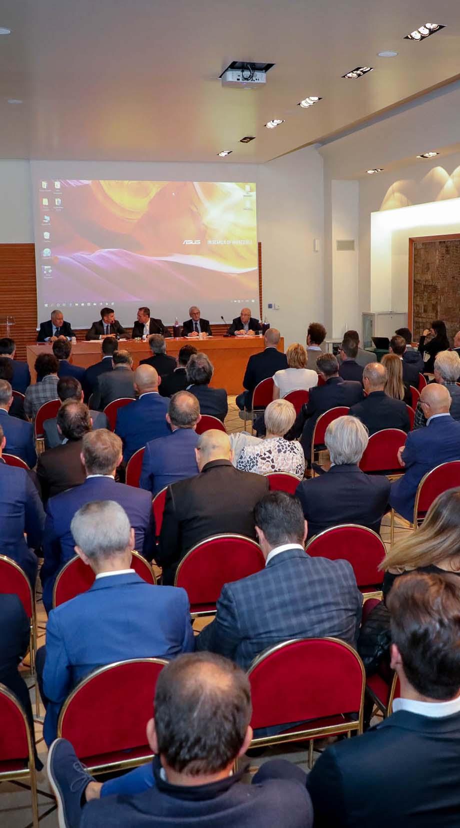 Assemblea generale di impresa