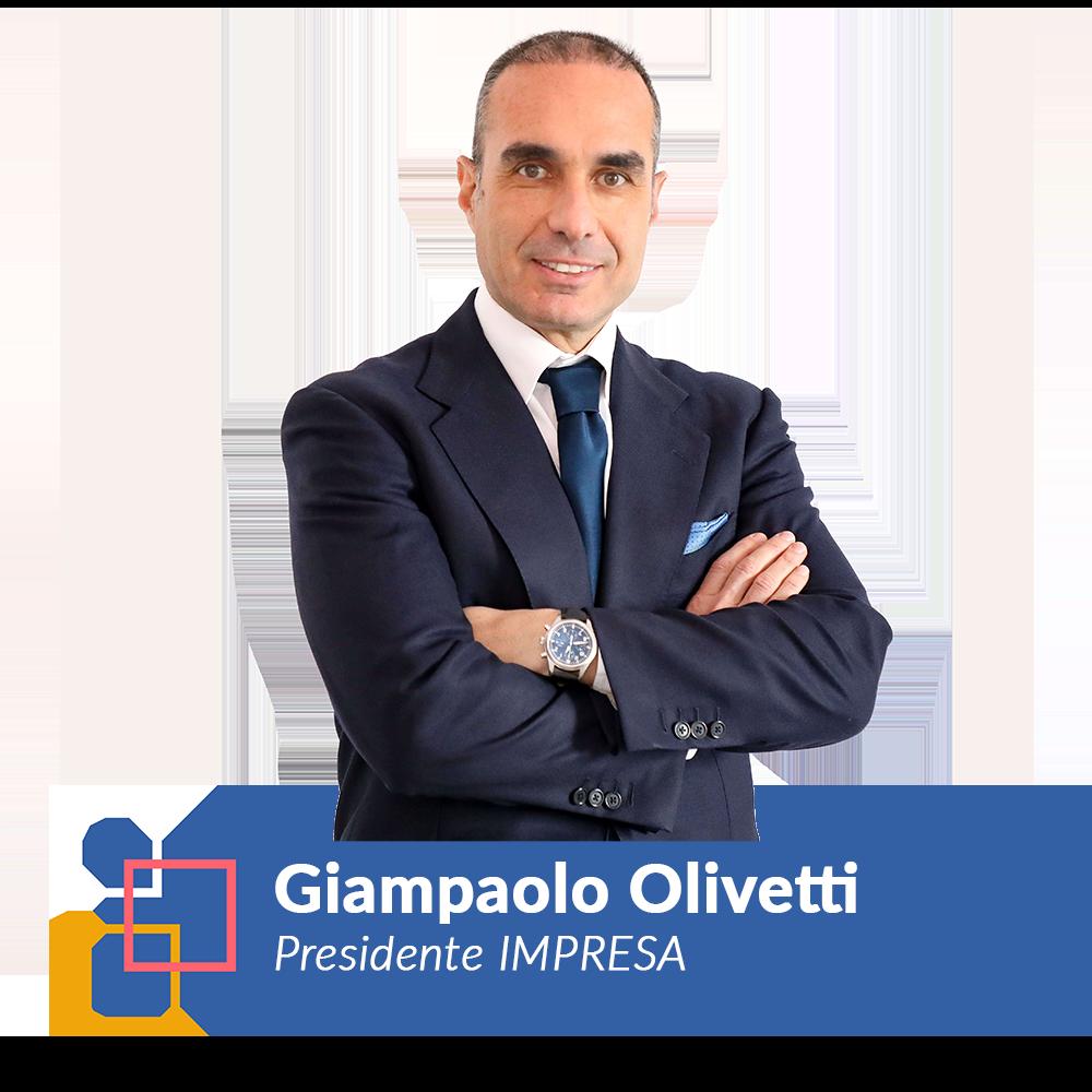 Giampaolo Olivetti_Impresa_Presidente